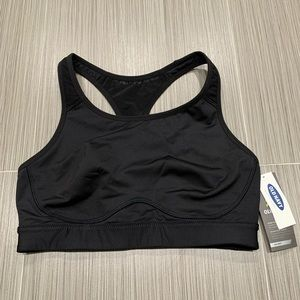 Old Navy Sports Bra high support